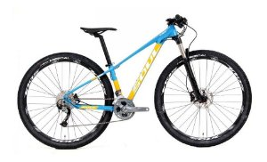 Bicicleta Soul Sl329f Aro 29 27v Shimano Alivio