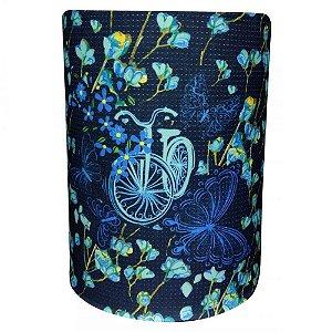 Bandana Tubular Muhu Flores Que Voam Ciclismo Bike Proteção