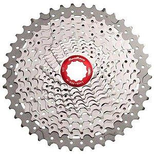 Cassete SunRace Mz90 12 V 11-50d Bicicleta Bike MTB
