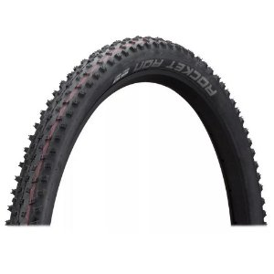 Pneu Schwalbe Rocket Ron 29x2.25 EVO SnakeSkin TLE Addix Red Speed