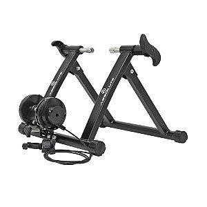 Rolo De Treino Ciclismo Absolute Wild 5 Magnético Fixo Mtb Speed