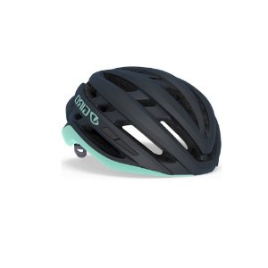 Capacete Ciclismo Bike Giro AGILIS MIPS Original Cor Matte Midnight