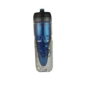 Caramanhola Garrafa Térmica Zéfal Arctica Azul Pro 750 ml