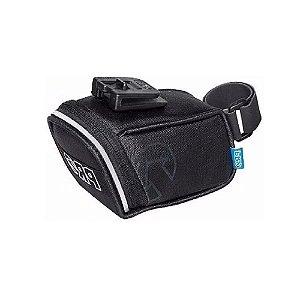Bolsa De Selim Shimano Pro Maxi Clip SADLEBAG  1lt Mtb Speed