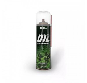Desengraxante Solifes Oil Spray Bicicleta Bike Moto 440ml