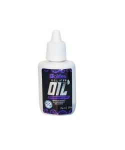 Lubrificante Oleo Bike Solifes Oil Hiper Xtreme 25ml 29gr
