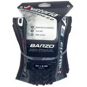 Pneu Vittoria Barzo Xc Trail 29x2.25 Grafeno 2.0 Mtb 29-58 psi