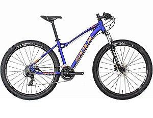 Bicicleta Soul Flora 27,5 Shimano 24v Freio Hidraulico