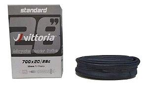Câmara De Ar Vittoria 700x20/28c Válvula Presta 80mm - Unid
