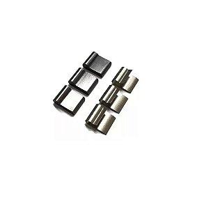 Kit 03 Dentes Para Freehub - V10 / V17 - Mtb
