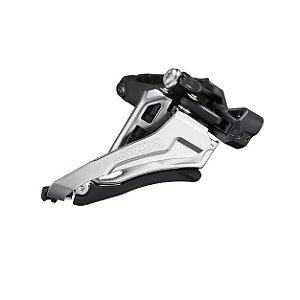 Cambio Dianteiro SLX 2x12 Velocidades Side Swing FD-M7100-D