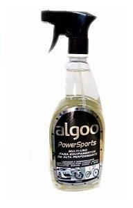Desengraxante Algoo Powersports 700ml Alta Performance Sport