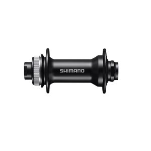 Cubo Dianteiro Shimano Alivio Mt400 Boost 15x110 Center Lock