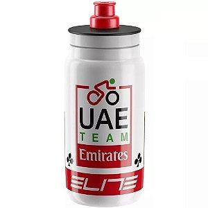 Caramanhola Elite Fly Uae Team Emirates 550 Ml Mtb Speed Pro