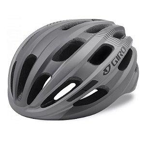 Capacete Ciclismo Bike Giro Isode Pro Titanio Fosco 54-61