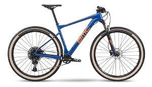 Bicicleta Aro 29 Bmc Teamelite 02 Two Carbon Sram Nx Eagle Tam M