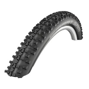 Pneu Schwalbe Smart Sam Performance Addix 27x2.25 Bike MTB - Un