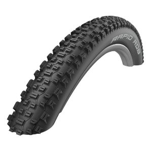 Pneu Schwalbe Rapid Rob K-guard 29x2.10 Bike MTB - Un
