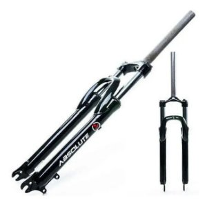 Suspensão Absolute 29 Mxfk-19 Reg. Preload Bike MTB Preta