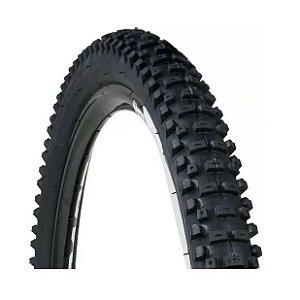 Pneu Bicicleta Dsi Tyres 26x2.30 Mtb Preto Sri-87 - Un