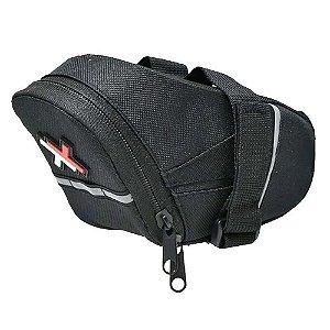 Bolsa De Selim Bike Case Porta Objeto Mattos Racing Mtb Bag