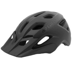 Capacete Giro Fixture Mtb Bike Preto 54-61cm