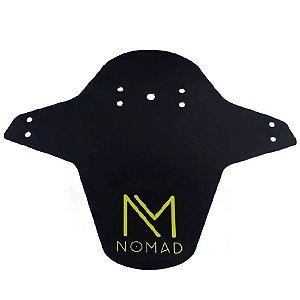 Paralama Nomad Bike Mtb Dh 26 27.5 29 D/T Amarelo