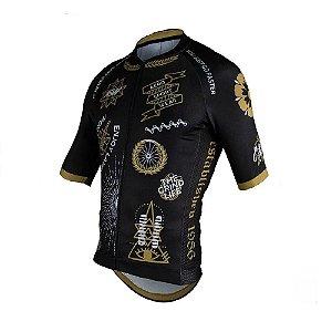 Camisa ASW ACTIVE MANTRA Preto
