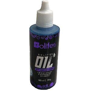 Hiper Lubrificante Corrente Xtreme Oil Solifes 60ml - 70gr