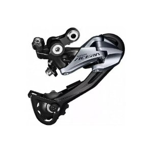 Câmbio Traseiro Shimano Acera Rd-m3000 Sgs 9v 27v Bike Mtb Xc