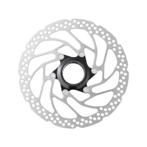 Disco Rotor Shimano Sm-rt30 160mm Center Lock Bike Mtb