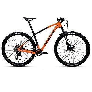 Bicicleta Tsw Evo Quest De Carbono Kit Shimano Xt 12v Tam 17
