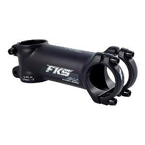 Avanço Mesa Suporte Guidão FKS Expert Series 31.8 x 80 x 7°