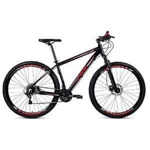 Bicicleta FKS Start Aro 29 21V Shimano Tourney Freio Hidráulico