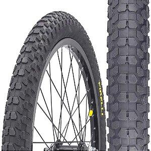 Pneu Bike Pirelli Scorpion Bmx Aro 20x2.125 Cross