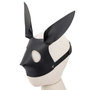 Mascara de Coelho - Ideia sexy