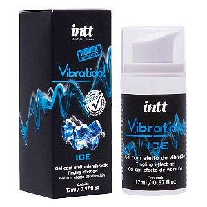 Gel Ice Extra Forte Vibração - 17ml