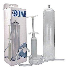 Bomba Peniana Mega Bomb Gtoys - Aumento Peniano