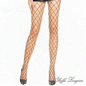 Meia calça com strass Y2022