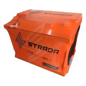 Bateria Strada 60Ah Selada – ST60DD – Fabricação Heliar
