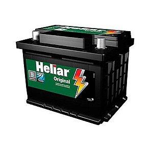 Bateria Heliar 50Ah – HG50GD – Original de Montadora (Cx. Alta)