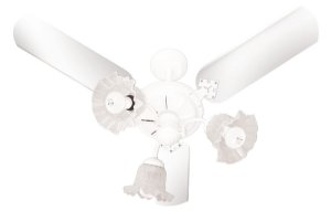 Ventilador Venti-Delta Beta 3
