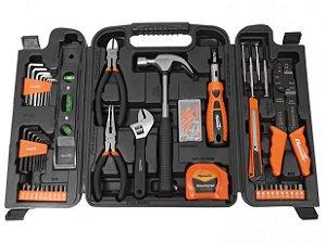 Kit de ferramentas 129 peças