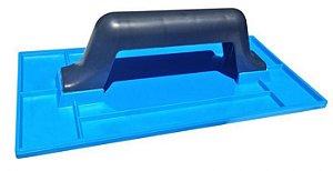 Desempenadeiras PVC lisa