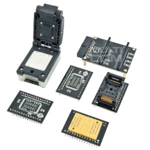 Kit Adaptador Nand para Z3X Easy Jtag Plus