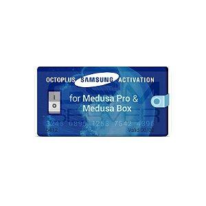 Ativação Octoplus Samsung Full para Medusa / Medusa PRO / Octopus & Octoplus