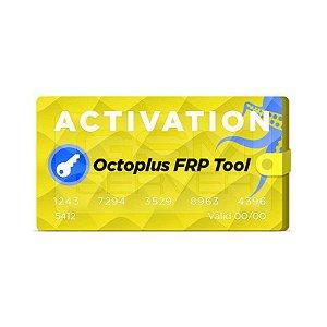 Ativação Octoplus FRP para Medusa / Medusa PRO / Octopus / Octoplus & Octoplus PRO