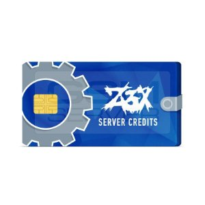 Pacote com 30 Créditos para Z3X-Box