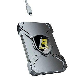 iRepair P10 - Edição de NAND sem desmontar o aparelho Suporte Iphone 6 ao X
