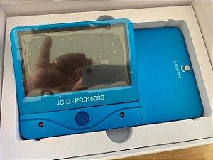 Programador JCID PRO1000S  (Sem adaptadores) - Programador de NAND e EEPROM de Dispositivos Apple.